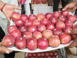 Imported Fruits Juice Up Indian Markets | PesPro